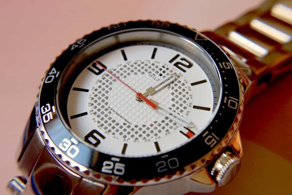 férfi órák
